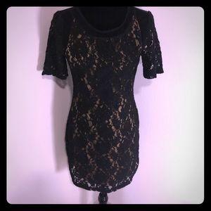 Black dress SALE